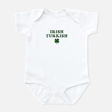 Irish Turkish Infant Bodysuit