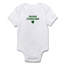 Irish Turkish Onesie