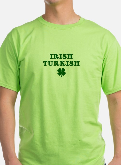 Irish Turkish T-Shirt