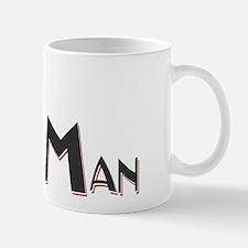 Fairground Best Man Mug