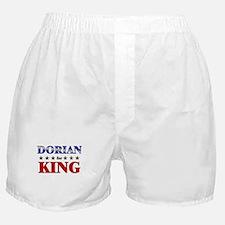 DORIAN for king Boxer Shorts
