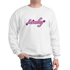 Loverboy Sweatshirt