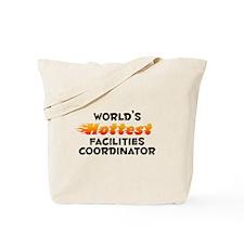 World's Hottest Facil.. (B) Tote Bag