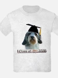 PBGV Grad 08 T-Shirt