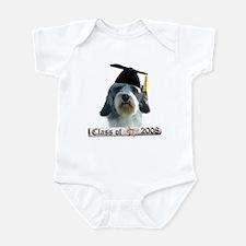 PBGV Grad 08 Infant Bodysuit