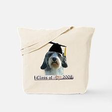 PBGV Grad 08 Tote Bag