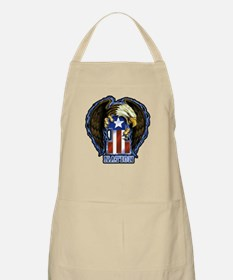 One Nation BBQ Apron