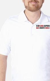 Shutt Obama's Mouth T-Shirt