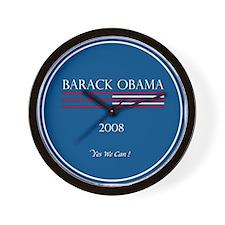 Funny Senator Wall Clock