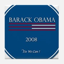 Unique Obamma Tile Coaster