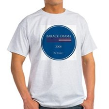Cute 2008 michelle and obama T-Shirt