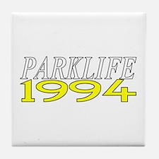 PARKLIFE 1994 Tile Coaster