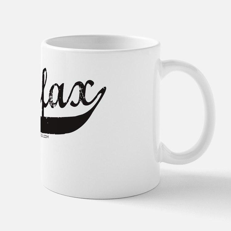 Fairfax Mug