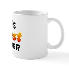 World's Hottest Shoem.. (C) Mug