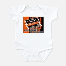 Oscillator Infant Bodysuit