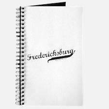 Fredericksburg Journal