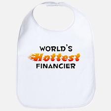 World's Hottest Finan.. (B) Bib