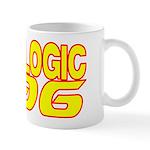FUZZY LOGIC 1996 Mug