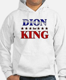 DION for king Jumper Hoody