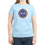 NOPD Task Force Women's Light T-Shirt