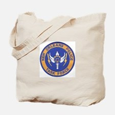 NOPD Task Force Tote Bag
