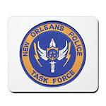 NOPD Task Force Mousepad