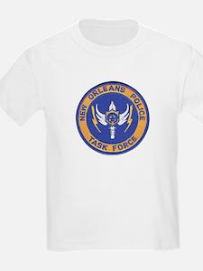 NOPD Task Force T-Shirt