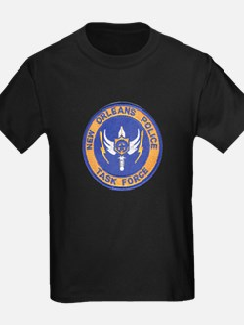 NOPD Task Force T