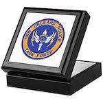 NOPD Task Force Keepsake Box