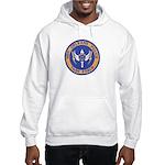 NOPD Task Force Hooded Sweatshirt