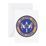 NOPD Task Force Greeting Cards (Pk of 10)