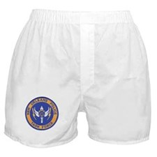 NOPD Task Force Boxer Shorts
