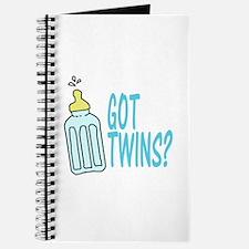 """""""Got Twins?"""" Journal"""