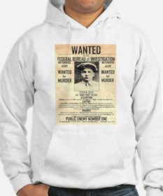 Baby Face Nelson Hoodie