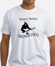 BUSH HAPPY TRAILS Shirt