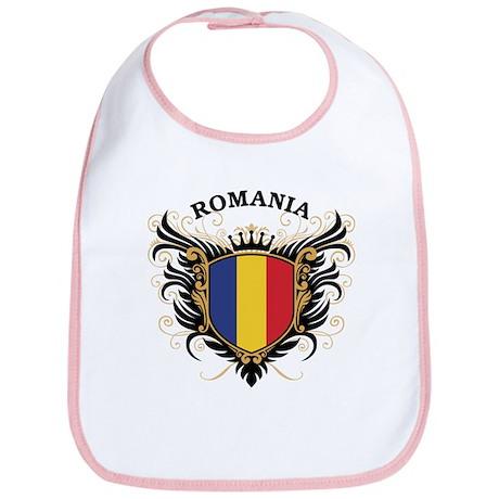 Romania Bib