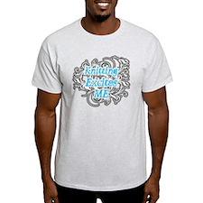 Knitting Excites Me T-Shirt