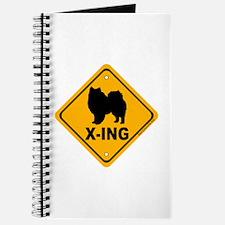 Eskimo X-ing Journal