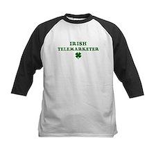 Irish Telemarketer Tee