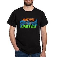 Cute Knitting expert T-Shirt