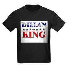 DILLAN for king T