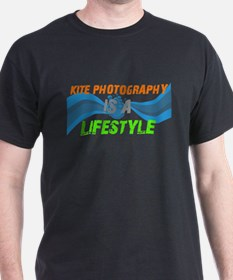 Kite Photography is a Lifesty T-Shirt