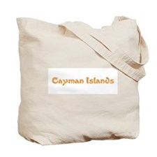 Virgin Gorda Tote Bag