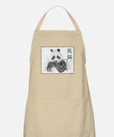 """""""Afternoon Snack"""" BBQ Apron"""