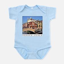 Venice Infant Creeper