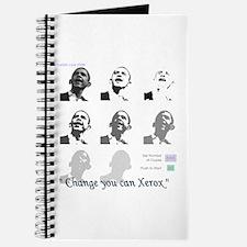 Barack-Xerox Journal