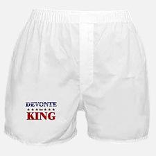 DEVONTE for king Boxer Shorts