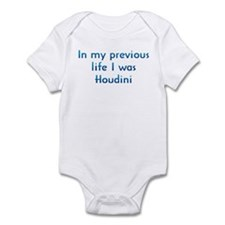 PL Houdini Infant Bodysuit
