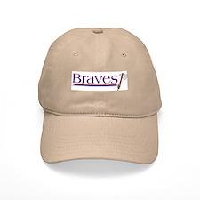 Braves Baseball Cap