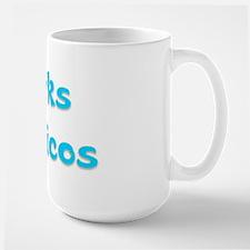 Turks and Caicos Mug